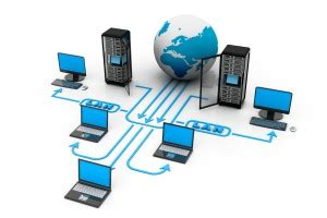 Research paper on client server communication