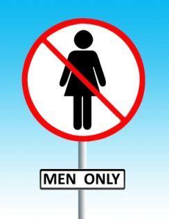 Gender Discrimination And Sexual Harassment Sociology Essay