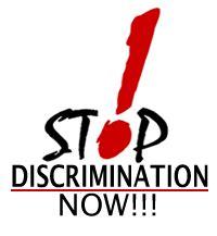 Stop gender discrimination essay